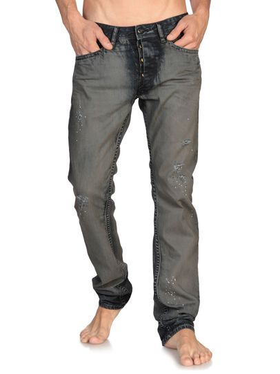 Diesel - BRADDOM L.30,  - Jeans - Image 1