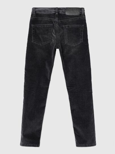 Diesel - D-STRUKT-J, Schwarz - Jeans - Image 2