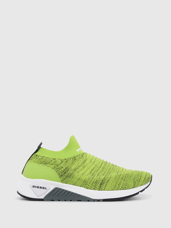 S-KB ATHL SOCK, Neongrün - Sneakers