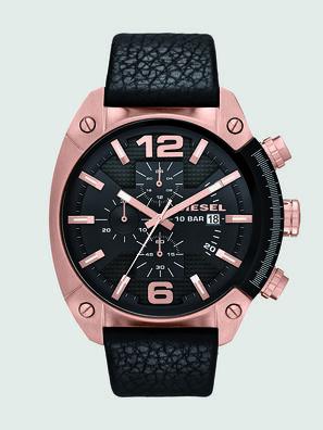DZ4297, Schwarz/Gold - Uhren