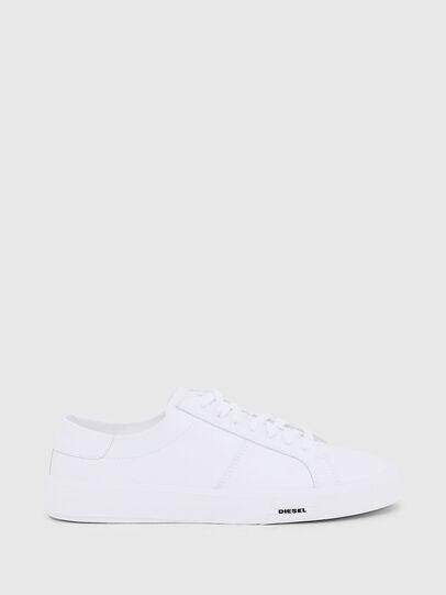 Diesel - S-MYDORI LC W, Weiß - Sneakers - Image 1