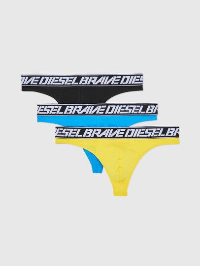 Diesel - UMBR-STRINGTHREEPACK, Bunt - Slips - Image 1