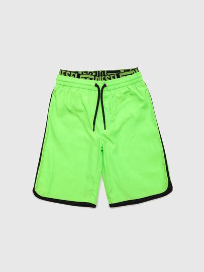 Diesel - MBXSAND, Neongrün - Beachwear - Image 1
