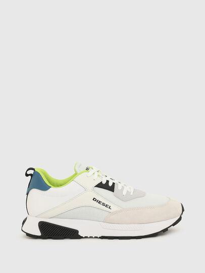 Diesel - S-TYCHE LOW CUT, Weiss/Blau - Sneakers - Image 1