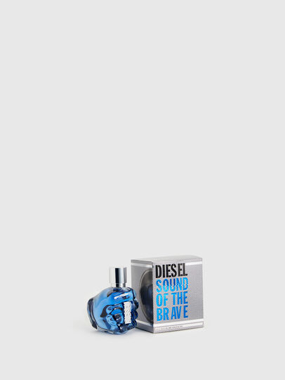 Diesel - SOUND OF THE BRAVE 35ML, Blau - Only The Brave - Image 1