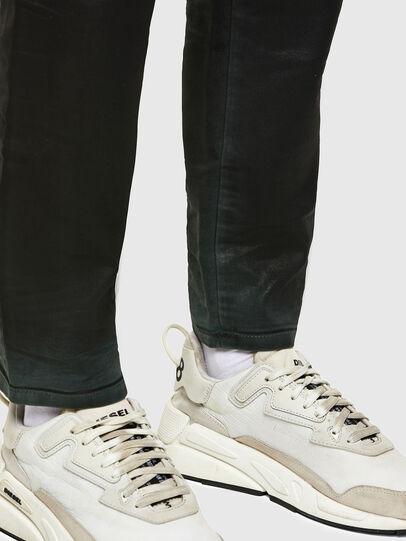 Diesel - KRAILEY JoggJeans® 069QP, Schwarz/Grün - Jeans - Image 5