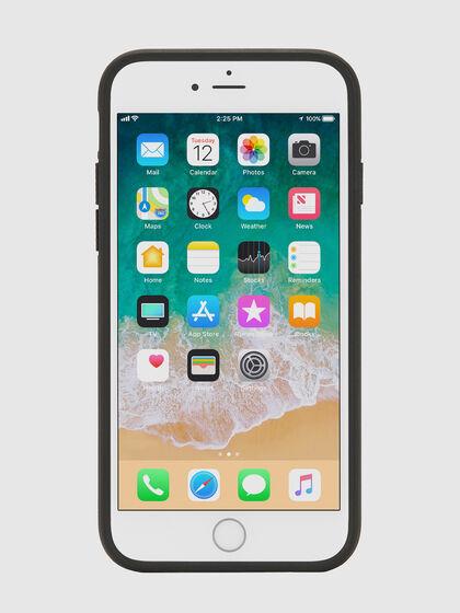 MULTI TAPE GOLD/BLACK IPHONE 8/7/6S/6 CASE