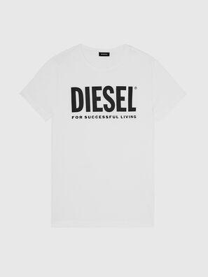 T-SILY-WX, Weiß - T-Shirts