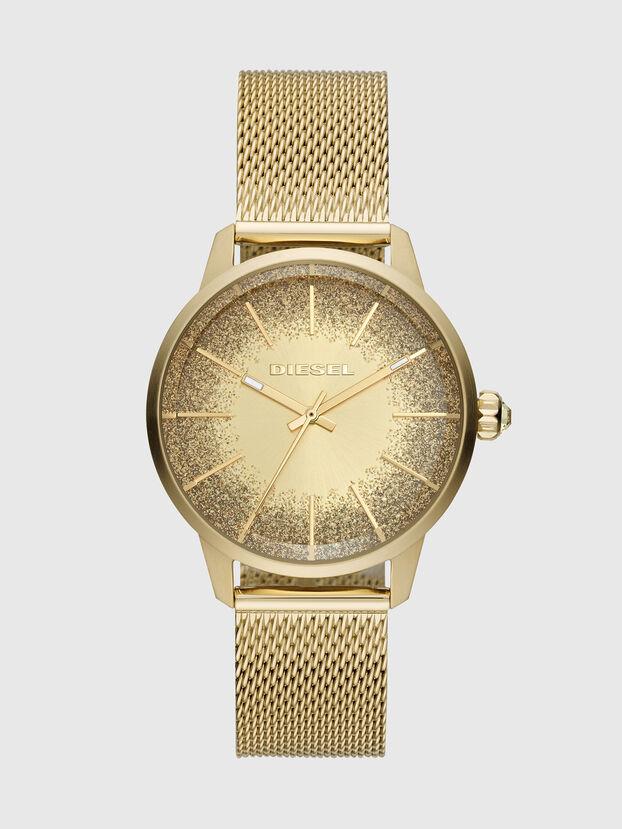 DZ5591, Gold - Uhren