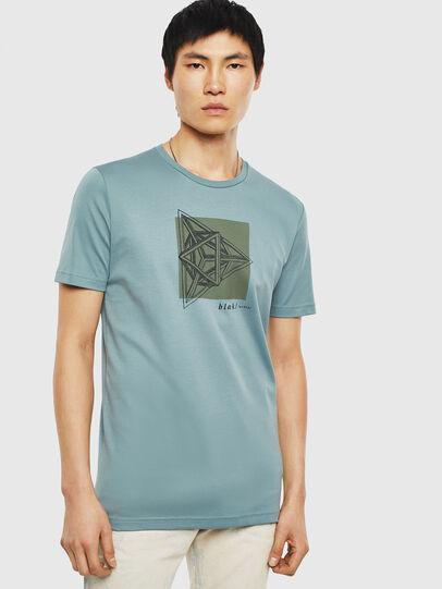 Diesel - T-TYRITE-B,  - T-Shirts - Image 1