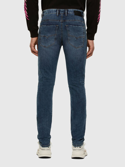 Diesel - KROOLEY JoggJeans® 069NL, Mittelblau - Jeans - Image 2