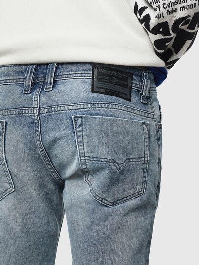 Diesel - Safado CN026, Hellblau - Jeans - Image 3