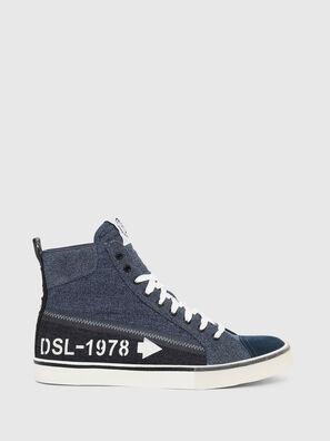 S-DVELOWS MID, Jeansblau - Sneakers