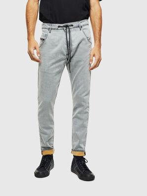 Krooley JoggJeans 069MH, Grau - Jeans