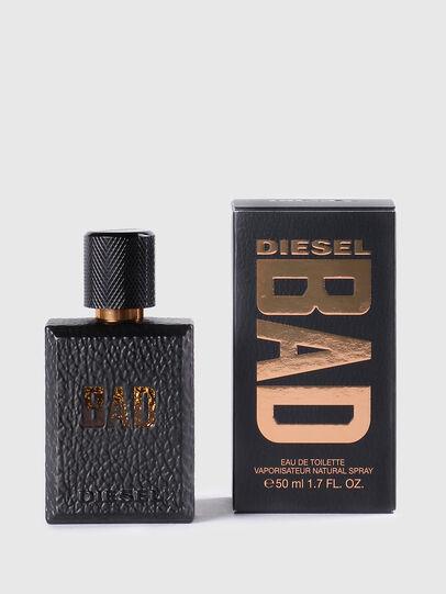 Diesel - BAD 50ML, Schwarz - Bad - Image 1