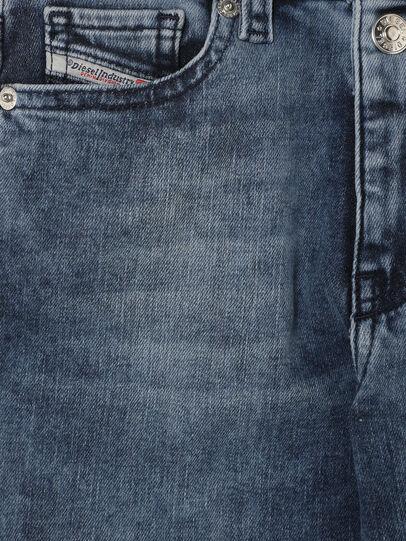 Diesel - ALYS-J, Mittelblau - Jeans - Image 3