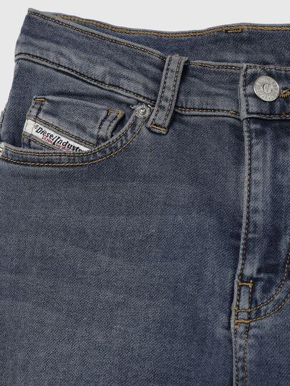Diesel - WIDEE-J JOGGJEANS, Mittelblau - Jeans - Image 3