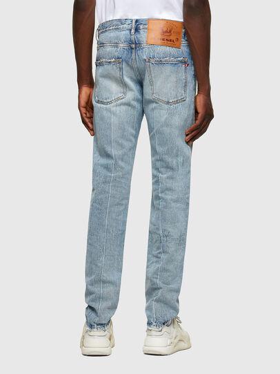 Diesel - D-Kras 009NC, Hellblau - Jeans - Image 2