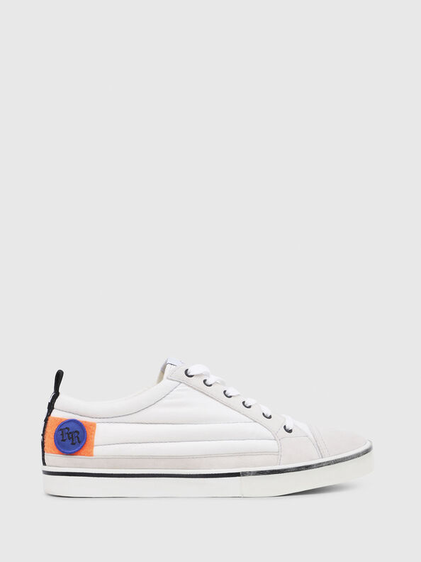D-VELOWS LOW PATCH,  - Sneakers