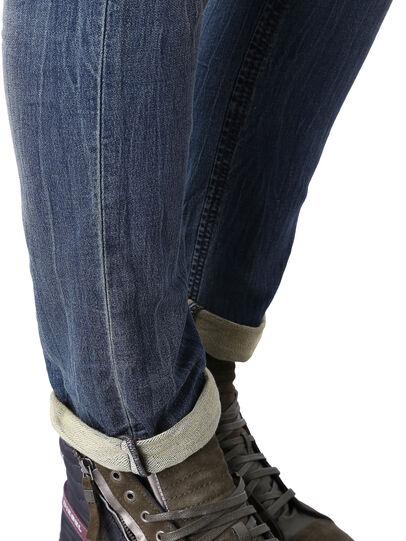 Diesel - Thavar JoggJeans 0668W,  - Jeans - Image 6