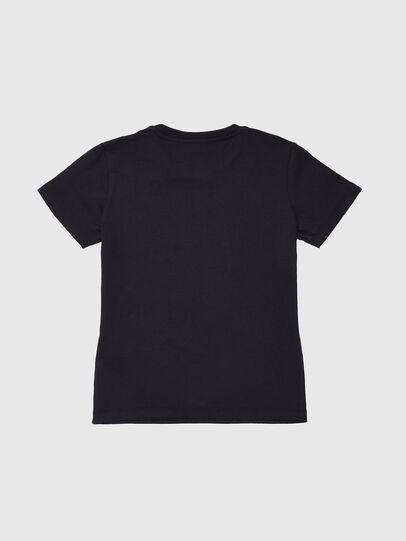 Diesel - TFOIL, Schwarz - T-Shirts und Tops - Image 2