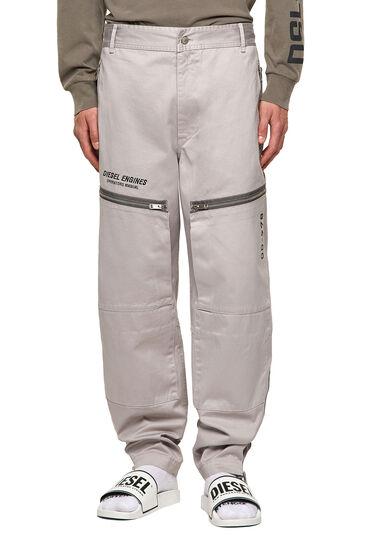 Green Label Workwear-Hose