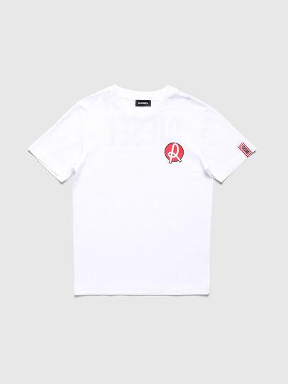 Diesel - LR TDIEGO VIC,  - T-Shirts und Tops - Image 1