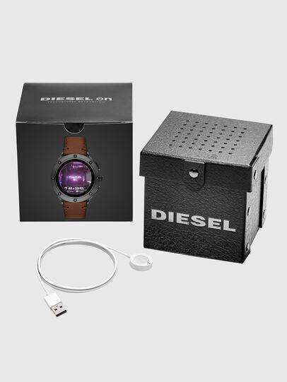 Diesel - DZT2032, Braun - Smartwatches - Image 5