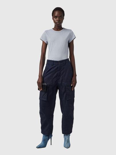 Diesel - D-Emma JoggJeans® 0CEAT, Dunkelblau - Jeans - Image 5