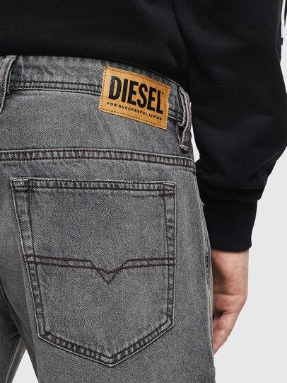 Diesel - THOSHORT,  - Kurze Hosen - Image 5