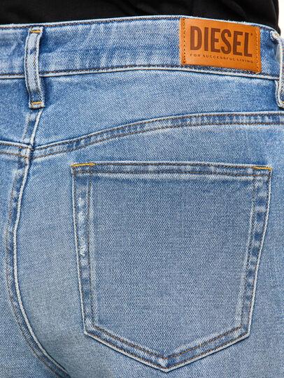 Diesel - D-Joy 009EU, Hellblau - Jeans - Image 5
