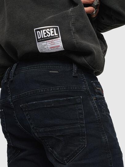 Diesel - Thommer 069GM, Schwarz/Dunkelgrau - Jeans - Image 3