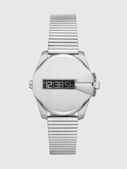 Diesel - DZ1962, Silber - Uhren - Image 1