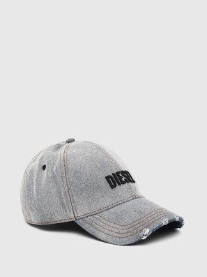 CIDAMI, Jeansblau - Hüte
