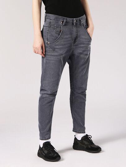 Diesel - Fayza JoggJeans 0689V,  - Jeans - Image 5