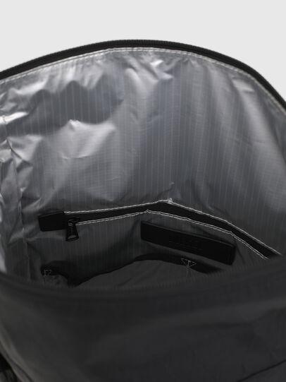 Diesel - SHIGA, Schwarz - Shopper und Schultertaschen - Image 4