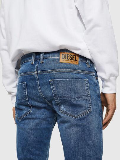Diesel - Safado 083AX, Hellblau - Jeans - Image 5