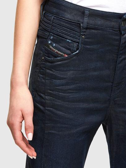 Diesel - Fayza JoggJeans® 069RW, Dunkelblau - Jeans - Image 3