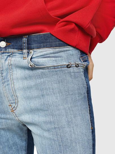 Diesel - D-Istort 085AU,  - Jeans - Image 5