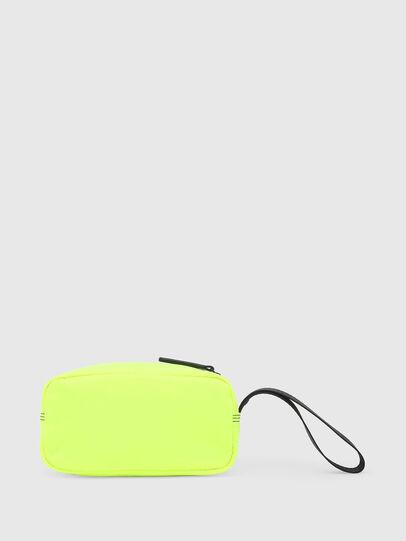 Diesel - BOLD POUCH, Gelb - Taschen - Image 2