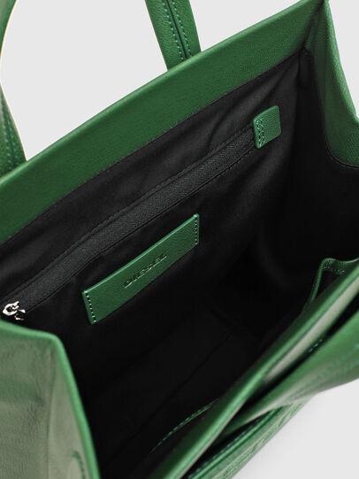 Diesel - AMETISTA, Grün - Shopper und Schultertaschen - Image 4