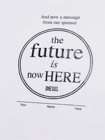 Diesel - TARTIB-R,  - T-Shirts und Tops - Image 3