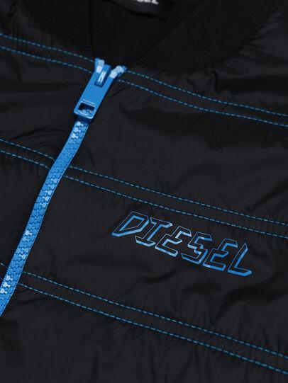 Diesel - SPOINT-SKI, Schwarz/Blau - Sweatshirts - Image 3