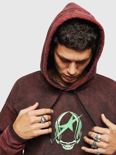 Diesel - S-ALBY-ACID,  - Sweatshirts - Image 3