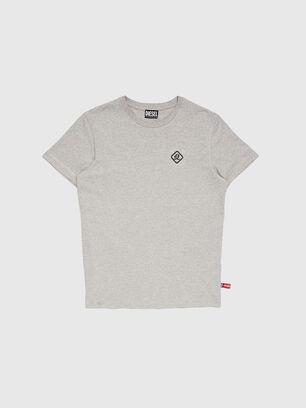 CC-T-DIEGO-COLA, Grau - T-Shirts