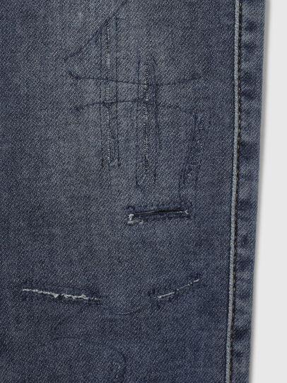 Diesel - D-SLANDY-HIGH-J JOGGJEANS, Mittelblau - Jeans - Image 3