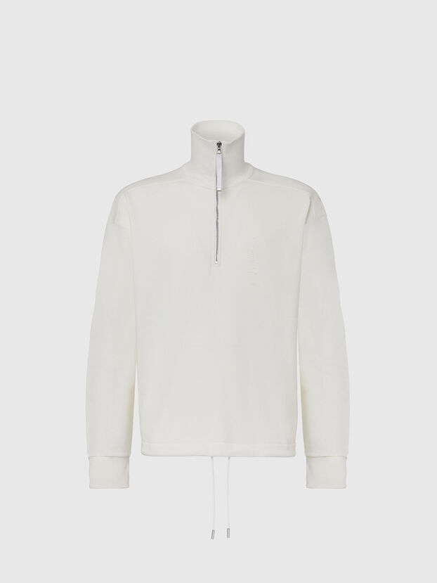 S-STUFF, Weiß - Sweatshirts