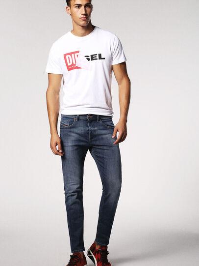 Diesel - PROTOTYPE JJ 2.0 ML,  - Jeans - Image 5