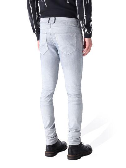 Diesel - Tepphar 0667R,  - Jeans - Image 4