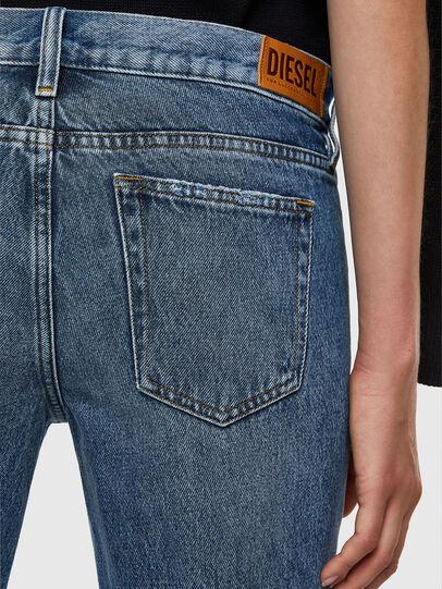 Diesel - D-Ferenz 009JD, Hellblau - Jeans - Image 5